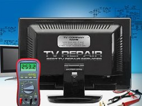 TV Repair & Services